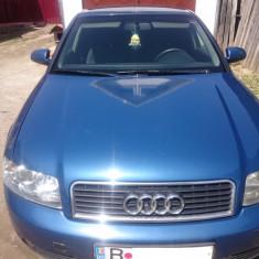 Audi a4, An Fabricatie: 2003, Motorina/Diesel, 360000 km, 1900 cmc
