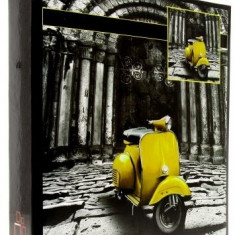 Album foto Vespa, 10x15, 500 poze