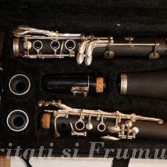 CLARINET IN STARE IMPECABILA, MARCA C.GIANT