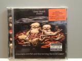 LIMP BIZKIT - CHOCOLATE STARFISH AND.....(2000/INTERSCOPE/GERMANY) - CD ORIGINAL, universal records