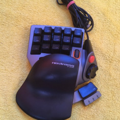 Belkin Gamepad Nostromo SpeedPad n52