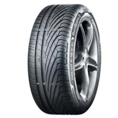 Anvelopa vara UNIROYAL RAINSPORT 3 XL 255/55 R19 111V foto mare