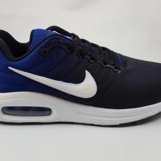 Adidasi Nike Air Max - Adidasi barbati Nike, Marime: 36, 37, 38, 39, 41, 43, 44, 45, Culoare: Bleumarin