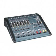 Mixer profesional audio cu efect voce 1300W - Echipament DJ