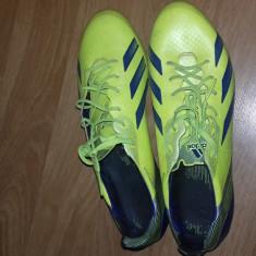 Vand ghete de fotbal si adidasi - Ghete fotbal Adidas, Marime: 44 2/3, Culoare: Din imagine