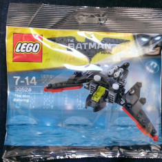 Lego Batman Original 30524 - Mini Batwing - Nou, Sigilat