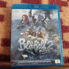 Film copii Blu Ray disc MAGIC SILVER 2 / BLAFIELL 2 norvegia - Film comedie Altele, Altele