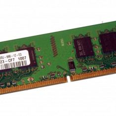 Memorie RAM Samsung calculator 2Gb DDR2 800Mhz PC2-6400 compatibila cu 667Mhz PC2-5300U