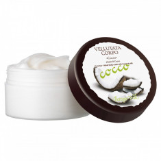 Cocos - Crema de corp cu lapte de nuca de cocos (200 ML) - Bottega Verde