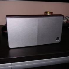 Boxa bluetooth HP portabilă cu NFC nouă s9500 - Boxa portabila HP, Conectivitate wireless: 1, Conectivitate bluetooth: 1