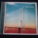 Matt Redman - Beautiful News _ cd,album _ original Survivor(Olanda) _ pop rock