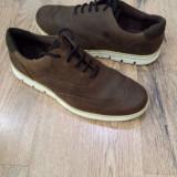 Pantofi barbat TIMBERLAND Earth Keepers Sensorflex originali piele 41.5