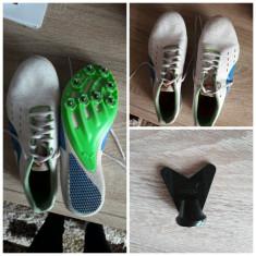 Adidasi cu cuie Puma