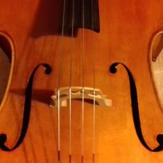 Violoncel de maestru - 2008, superb, sunet deosebit - Vioara Altele