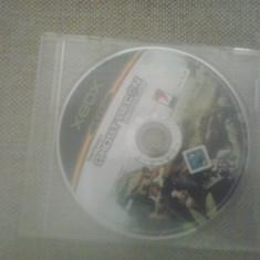 Tom Clancy's Ghost recon - Island thunder - XBox classic - Jocuri Xbox, Shooting, 3+, Multiplayer