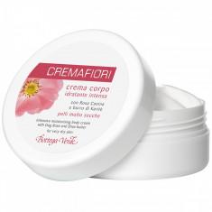 Cremafiori - Crema de corp intens hidratanta cu macese si unt... - Bottega Verde