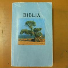 Biblia Sfanta Scriptura Noul si Vechiul Testament 1993 Finlanda
