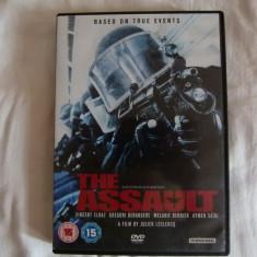 The assault - dvd - Film actiune Altele, Engleza