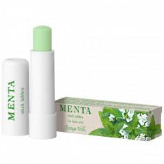 Menta - Balsam de buze - Bottega Verde - Gloss buze