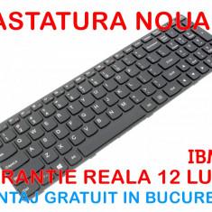 Tastatura Lenovo G500 G505 G510 G700 G710 NOUA! GARANTIE 12 LUNI!
