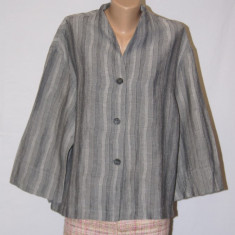 Jacheta din in OSKA - Jacheta dama, Marime: L/XL, Culoare: Din imagine