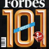 Revista Forbes - aprilie 2012