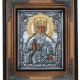 Icoana Sfantul Nicolae Facatorul de Minuni