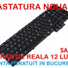 Tastatura Samsung RV508 R530 RV510 R540 R538 R610 R528 R525 P530 R370 R517 R523