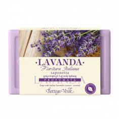 Lavanda - Sapun cu extract de lavanda italiana (150 G) - Bottega Verde - Sapun solid