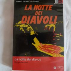La notte dei diavoli - dvd - Film Colectie Altele, Altele