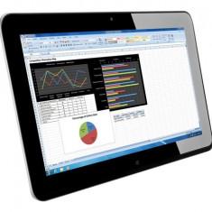 Tableta HP Elite X2 1011 G1 cu Windows 10 FullHD, SSD - noua, sigilata - L5G63EA, 11.6 inch, 4GB, Wi-Fi