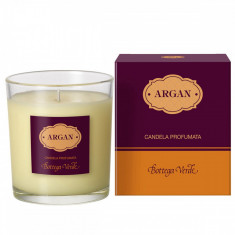 Argan de Maroc Argan de Maroc - Lumanare decorativa parfumata... - Bottega Verde - Lumanare parfumata