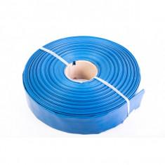 Furtun PVC 2toli lung de 50m - Furtun gradina