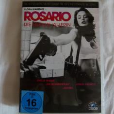 Rosario - Film actiune Altele, DVD, Altele