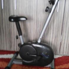 Vand bicicleta MAGNUM pentru fitness, in stare foarte buna. - Bicicleta fitness