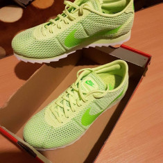 Vand Adidas Nike Original Uk - Adidasi barbati Nike, Marime: 40, Culoare: Verde