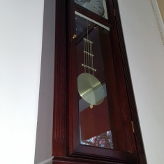 """Ceas de perete cu pendul,, 31 Days"""" - Pendula"""