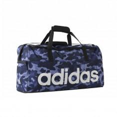 Geanta Adidas Linear Graphic-Geanta Sala, Sport-Geanta Voiaj-37x20x15cm - Geanta Dama Adidas, Culoare: Din imagine, Marime: Mica
