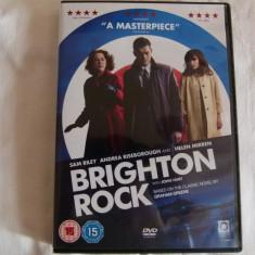 Brighton Rock -dvd - Film drama Altele, Engleza