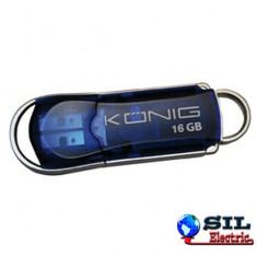 Flash USB 2.0 16GB Konig - Stick USB