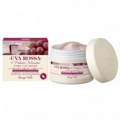 Struguri rosii - Crema de fata anti-aging cu extract din Stru... - Bottega Verde