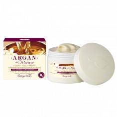Argan de Maroc - Crema de fata cu extract de iasomie din dese... - Bottega Verde