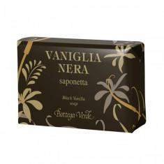 Vanilie neagra - Sapun (150 G) - Bottega Verde - Sapun solid