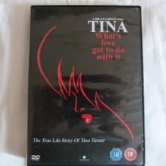 Tina - dvd - Film drama Altele, Altele