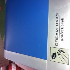 Vand lampa UV profesionala pentru unghii false - Lampa uv unghii