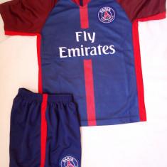 ECHIPAMENT FOTBAL PARIS SAINT GERMAN-PSG-DI MARIA - Set echipament fotbal, Marime: XXL, XL, L, M, S