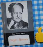 Sergei Eisenstein Ana Maria Narti