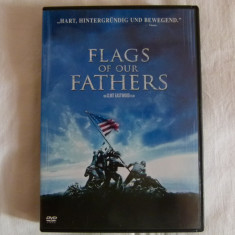 Flags of our fathers - Film actiune Altele, DVD, Engleza