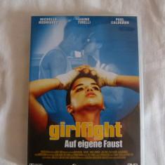Girlfight - dvd - Film comedie Altele, Altele