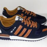 Adidasi ADIDAS ZX 700 - Bleumarin / Negru - Noua Colectie !!!